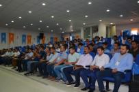 MEHMET KARAKAŞ - AK Parti Korkuteli 5. Gençlik Kolları Olağan Kongresi
