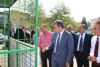YASIN ÖZTÜRK - Akçakoca'da Geri Dönüşüm Projesi Start Aldı