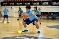 KARATE - Aliağa Belediyesi Kış Spor Okulları Kayıtları Başlıyor