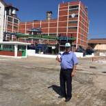 ALPULLU - Alpullu Şeker Fabrikasının Üretime Açılması