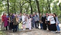TUZLA BELEDİYESİ - Anneler Ve Çocukları Birlikte Kampa Girdi