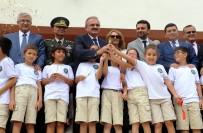 SERVİSÇİLER ODASI - Antalya'da 440 Bin Öğrenci İçin Ders Zili Çaldı