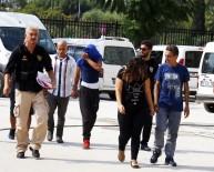 YEŞILDERE - Antalya'da Uyuşturucu Operasyonu Açıklaması 6 Gözaltı
