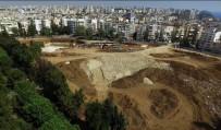 NOSTALJI - Antalya Kent Müzesi Projesi İlerliyor
