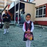 İSMET YıLMAZ - Ardahan'da İlk Ders Zili Çaldı
