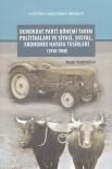 İKINCI DÜNYA SAVAŞı - Atatürk Araştırma Merkezi'nden 3 Yeni Eser
