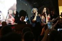 GÖKHAN TÜRKMEN - Ayşegül Aldinç Ve Gökhan Türkmen Sevenleriyle Buluştu