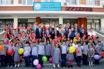 BESLENME ÇANTASI - Bağcılar'da Eğitim Öğretim Sezonunun Açılışında Öğretmeler FETÖ'ye Karşı Uyarıldı