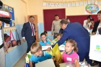 İL MİLLİ EĞİTİM MÜDÜRLÜĞÜ - Balıkesir'de Eğitim Ve Öğretim Yılı Törenle Başladı