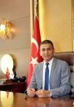 KADıN HAKLARı  - Baro Başkanı Er, Yeni Eğitim Öğretim Yılını Kutladı