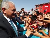 SINIF ÖĞRETMENİ - Başbakan Binali Yıldırım'dan flaş TEOG açıklaması