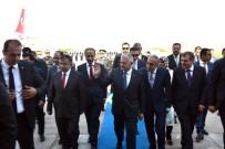 ŞANLIURFA VALİSİ - Başbakan Binali Yıldırım Şanlıurfa'da