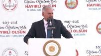 İKİNCİ SINIF VATANDAŞ - Başbakan'dan TEOG Açıklaması