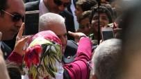 İKİNCİ SINIF VATANDAŞ - Başbakan Yıldırım TEOG Sınavının Kaldırılmasıyla İlgili Açıklama Yaptı