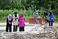 TERMAL SU - Başiskele'nin Jeotermal Suyuna Yoğun İlgi