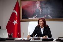 ADNAN MENDERES ÜNIVERSITESI - Başkan Çerçioğlu'nun Annesi Hastaneye Kaldırıldı