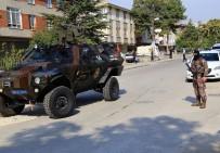 REHİN - Başkent'te Bir Şahıs 2 Kardeşini Silahla Rehin Aldı