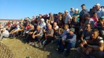 BATI TRAKYA - Batı Trakya'da Yağlı Güreş Coşkusu