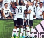 SERKAN ÇıNAR - Beşiktaş Derbi Öncesi Hata Yapmadı