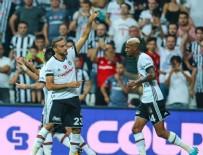 ALI TURAN - Beşiktaş moral depoladı