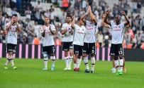 VODAFONE - Beşiktaş, Yenilmezlik Serisini 10'A Çıkardı