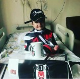 HASTALıK - Beşiktaşlı Kelebek Hastası Gencin Hayali Gerçek Oluyor