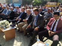 ÇAĞA - Beykoz'da 2017-2018 Eğitim Ve Öğretim Yılı Başladı