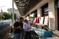 BİTLİS - Bitlis Esnafı Gaziantep'i Ziyaret Etti