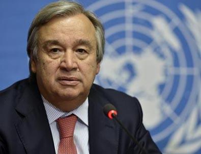 BM'den Suu Çii'ye 'son şans' uyarısı