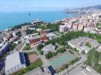 İKİNCİ ÖĞRETİM - Bülent Ecevit Üniversitesi 2017-2018 Akademik Yılına Başladı
