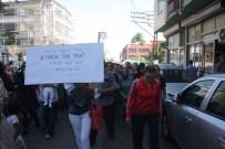 ŞEYH EDEBALI - Bursa'da Eğitim Sancılı Başladı