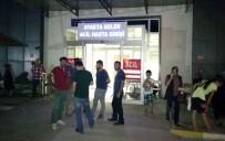 YÖRÜKLER - Bursa'da Kaşıntı Tutan 22 Kişi Hastaneye Başvurdu