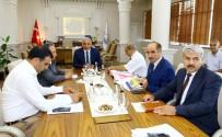 ATIK SU ARITMA TESİSİ - Büyükşehir Belediyesi Aylık Olağan Meclis Toplantısı