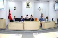 ŞAHIN ÖZER - Büyükşehir Belediyesi Eylül Ayı Toplantısının 2. Birleşimini Yaptı