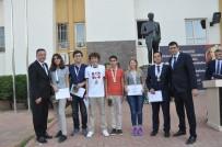 SOSYAL YARDIM - Büyükşehir'den Eğitime Destek