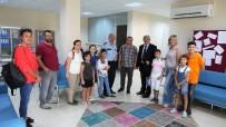 ÖĞRENCİ SAYISI - Çocuk Üniversitesi 30 Eylül'de Başlıyor