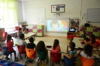 ÇALIŞAN ÇOCUKLAR - ÇOMÜ Kreş Yeni Eğitim Yılına Başladı