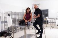F1 - Contemporary İstanbul'da Yemek Sanata Dönüştü