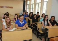E-DEVLET - CÜ'de Akademik Yıl Başladı