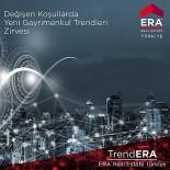 BOSPHORUS - 'Değişen Koşullarda Yeni Gayrimenkul Trendleri Zirvesi' İstanbul'da Yapılacak