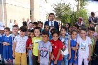BİRİNCİ SINIF - Denizli'de Birinci Sınıflara 5 Bin Çanta
