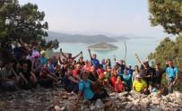 NİLÜFER - Doğaseverlere Beyşehir Gölü Hacıakif Adası Tanıtıldı