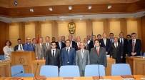 RAYLI SİSTEM - Dünyaca Ünlü Lojistik Firması Greenbrier, Anadolu Üniversitesinde