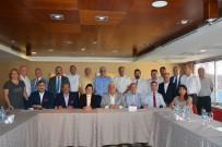 ESENGÜL CIVELEK - Dünyanın En Büyük Turizm Acentelerinden TAFİ Kongresini Türkiye'de Yapacak