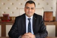 ECZACI ODASI - Eczacılar Odası Başkanı Dörtkol Güven Tazeledi