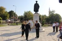 İL MİLLİ EĞİTİM MÜDÜRLÜĞÜ - Edirne'de 54 Bin 901 Öğrenci Ders Başı Yaptı