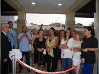 CUMHURİYET HALK PARTİSİ - Ekber Yeşilyurt Atelyesi'nin Sonbahar Sergisi Büyükçekmece'de Açıldı