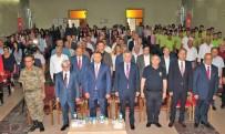 FıRAT ÜNIVERSITESI - Elazığ'da Ahilik Haftası Etkinlikleri