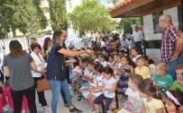 SERVİS ARACI - Emniyet Genel Müdürlüğünden Çocukların Korunması İçin Denetim Uygulaması