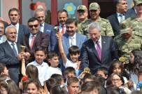 SEBAHATTİN KARAKELLE - Erzincan Da 39 Bin Öğrenci Ders Başı Yaptı